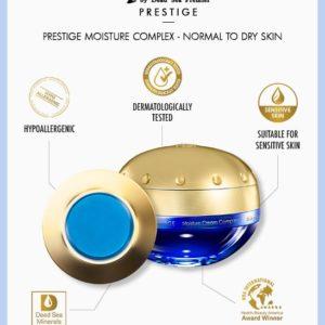 Moisture Complex Cream Oily Skin