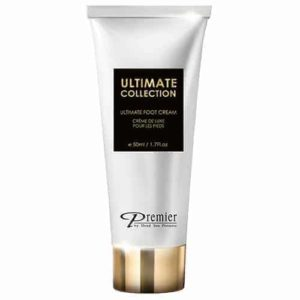 Ultimate Collection-Foot Cream 50 ml