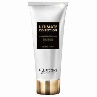 Ultimate collaction-Foot cream 50 ml-0