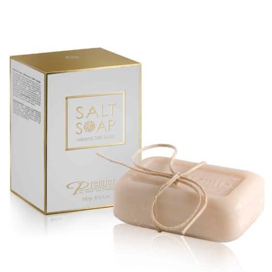 Mineral Salt Soap -0
