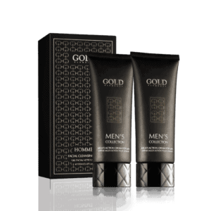 Multi Action Cream For Men