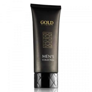 Facial Cleansing Gel For Men