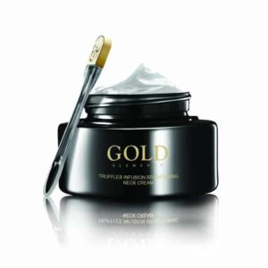 Truffle Infusion Neck Cream