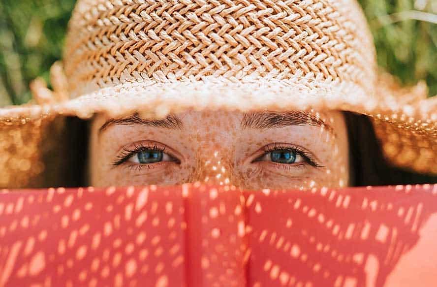 ¡Adiós Verano! Hola ¿Acné, Manchas De Sol Y Líneas De Expresión?