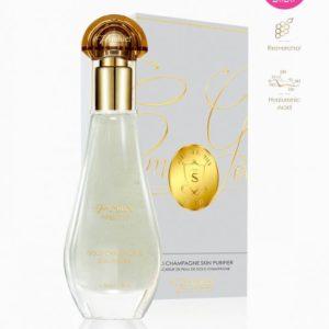 Gold Champagne Skin Purifier